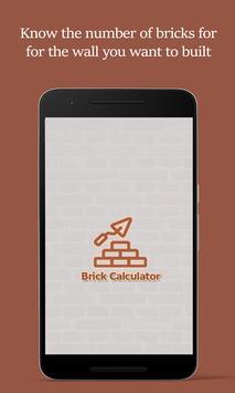 Brick Calculator poster