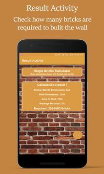 Brick Calculator screenshot 3