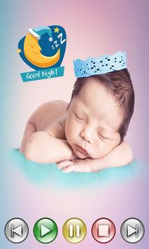 Baby Sleep Music – Lullaby Music For Babies for Android
