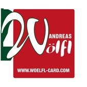 Woelfl Finder icon