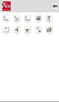 Woelfl Finder screenshot 1
