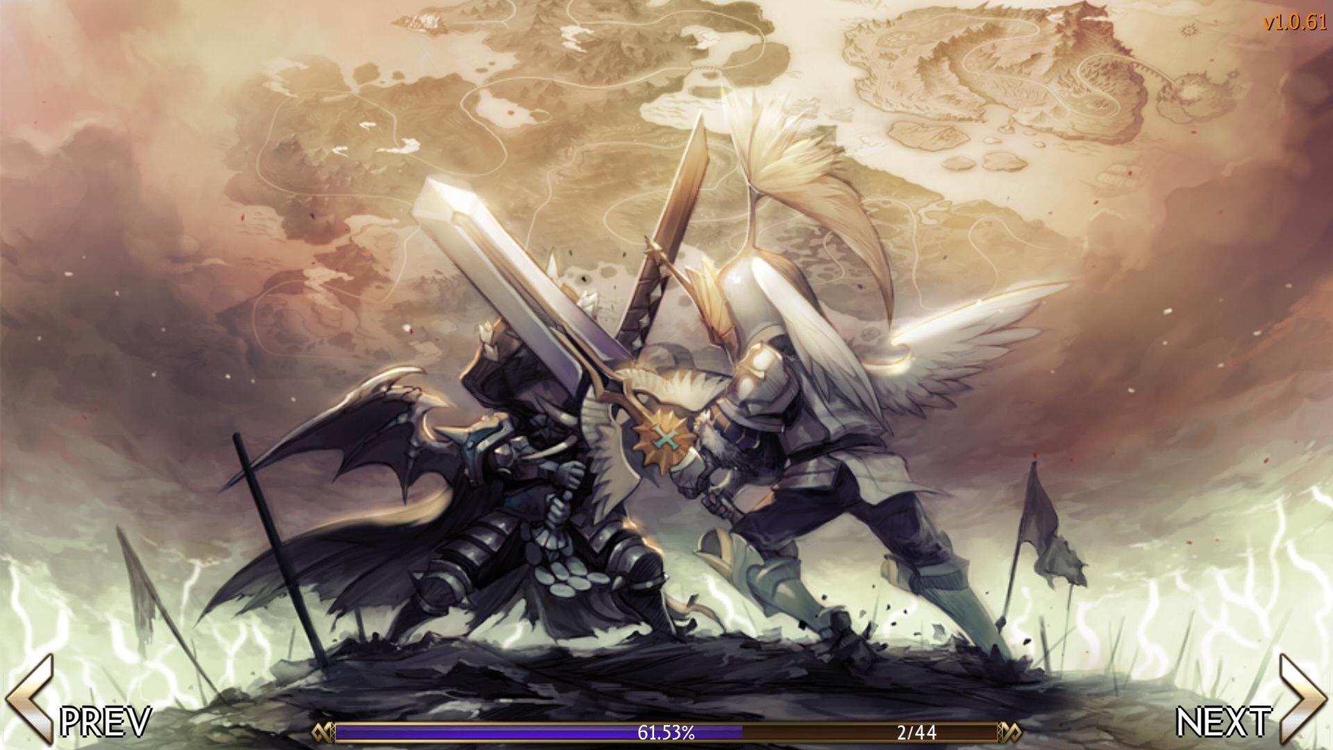 Anime Seven Knights Wallpaper 4k For Android Apk Download