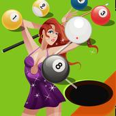 Amature Pool Game icon
