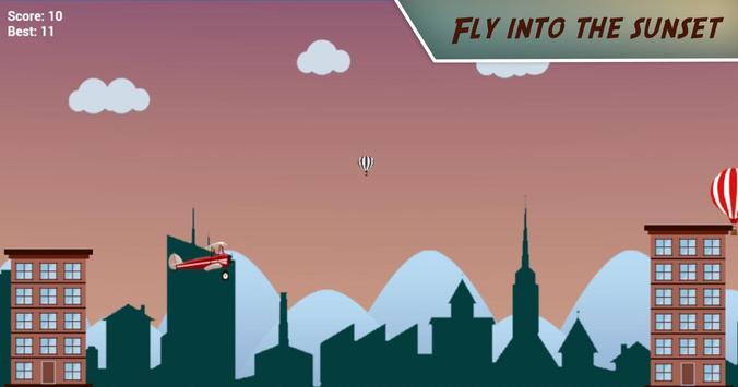 Fly Willis apk screenshot