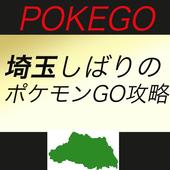 埼玉しばりのポケモンゴー攻略 icon