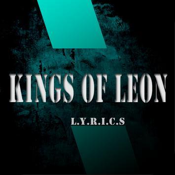 Kings Of Leon: All Top Song Lyrics apk screenshot