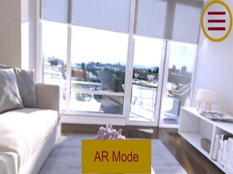Cap Sphere Cardboard apk screenshot