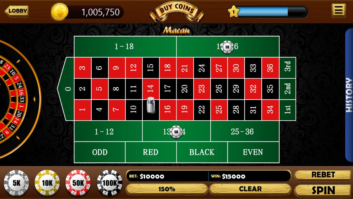 King Roulette Royale for Android - APK Download