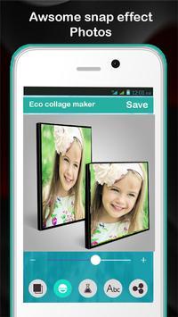 Echo Magic Mirror Pic Maker & Photo Collage Editor screenshot 2