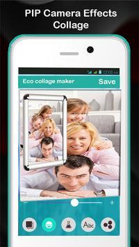 Echo Magic Mirror Pic Maker & Photo Collage Editor screenshot 7