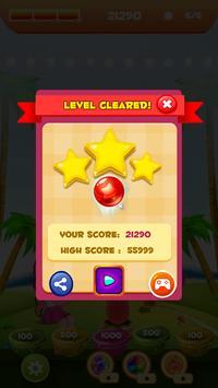 Bubble Shooter Free apk screenshot