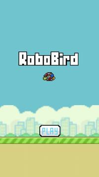 RoboBird poster