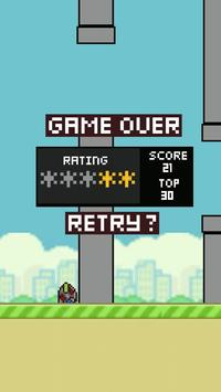 RoboBird apk screenshot