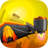 Drone Battles Multiplayer Game icon