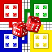 Ludo classic mania - The Dice game icon