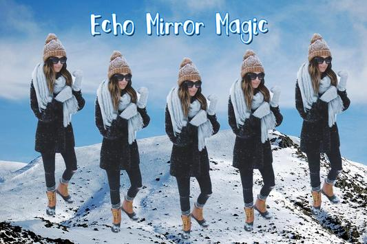 Snaplab - Echo Magic Mirror Effect poster