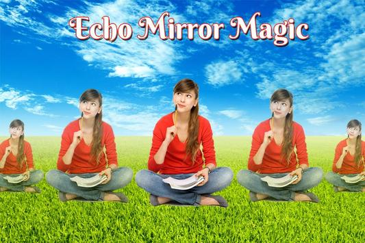 Snaplab - Echo Magic Mirror Effect screenshot 1