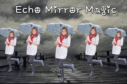 Snaplab - Echo Magic Mirror Effect screenshot 2