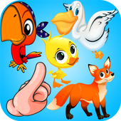 bird games icon