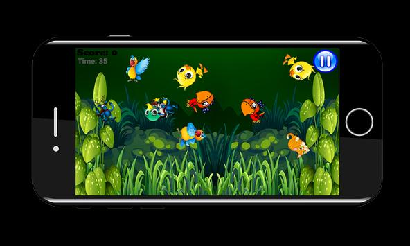 bird games screenshot 1