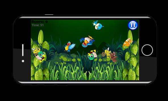 bird games screenshot 5