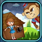 Oz - Flying Monkey Revenge icon