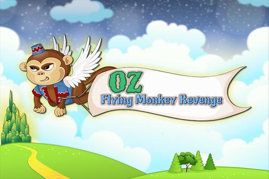 Oz - Flying Monkey Revenge screenshot 5