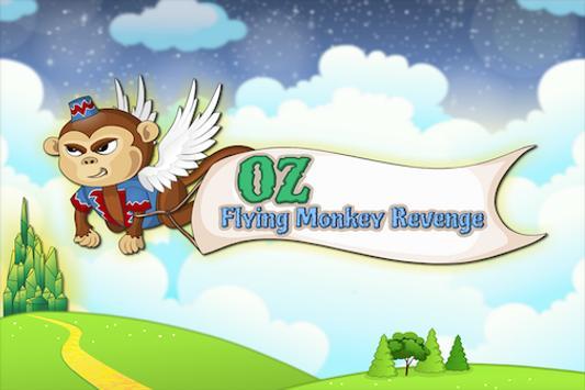 Oz - Flying Monkey Revenge screenshot 6