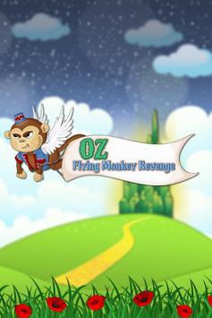 Oz - Flying Monkey Revenge poster