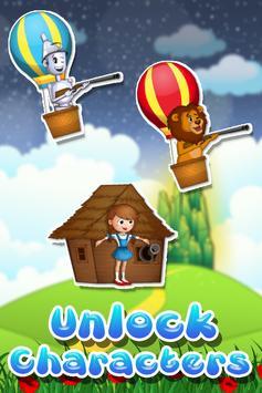 Oz - Flying Monkey Revenge screenshot 1