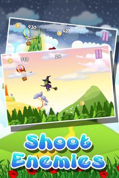 Oz - Flying Monkey Revenge screenshot 3