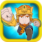 Battle of Legendary Kingdoms icon