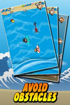 Surfer Game - Catch the Wave screenshot 4