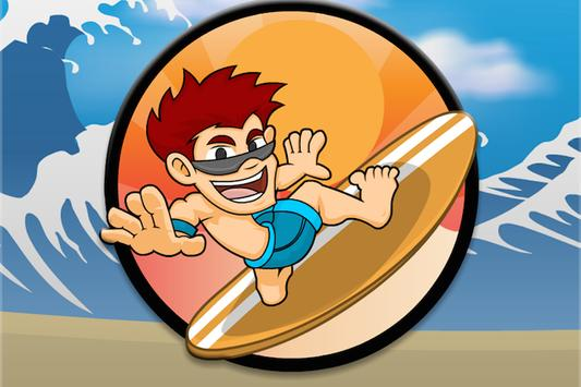 Surfer Game - Catch the Wave screenshot 5
