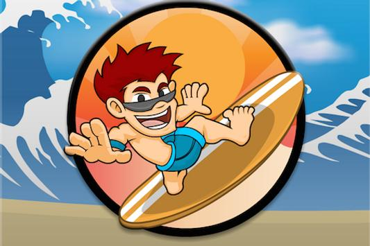 Surfer Game - Catch the Wave screenshot 6