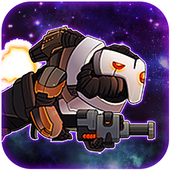 Space Police Force icon