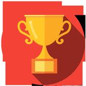 Create tournament icon