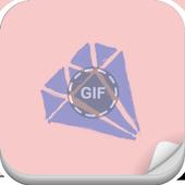 SEVENTEEN GIFs Kpop Collection icon