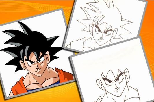 How to Draw Dragon Ball poster