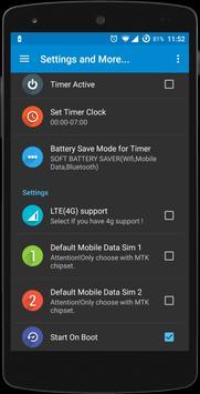 Super Clean & Battery Saver apk screenshot