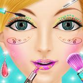 Fashion Girl Makeover Salon icon