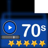 70s Radio Complete icon