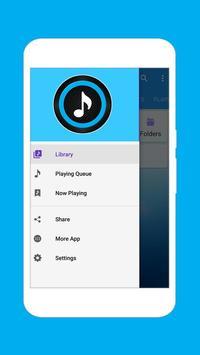 Free Music Player screenshot 1