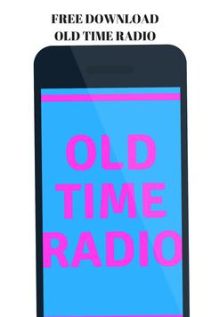 Old Time Radio Seattle Washington Station Free for Android