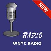 WNYC Radio icon