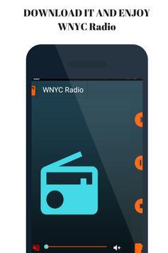 WNYC Radio screenshot 1