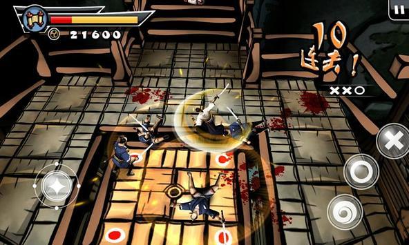 The Unforgiven apk screenshot
