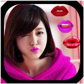 Sexy Lips - Photo Editor icon