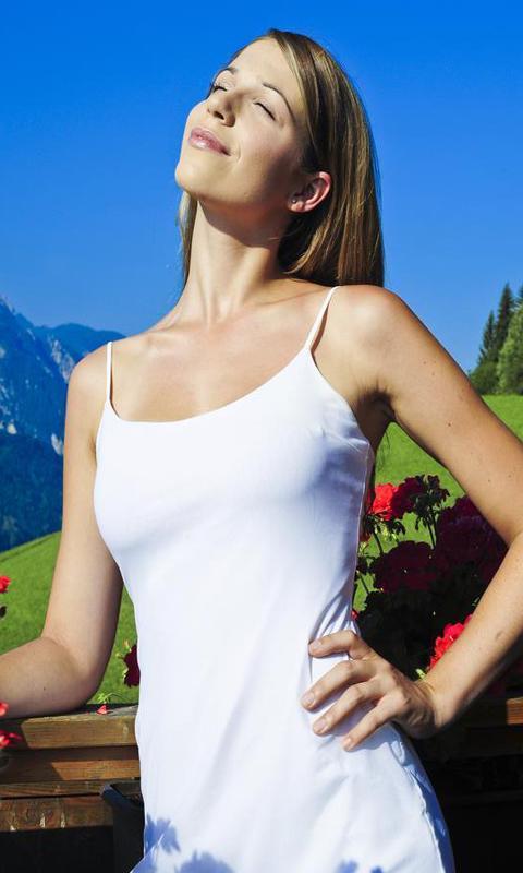 Girls sexy austrian Why Austrian