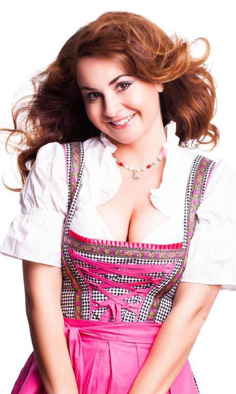 Austrian girls sexy These Photos